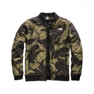 Men The North Face Jester Reversible Jacket